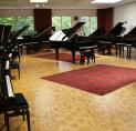 Gratis concerten bij Van Kerkwijk Piano's