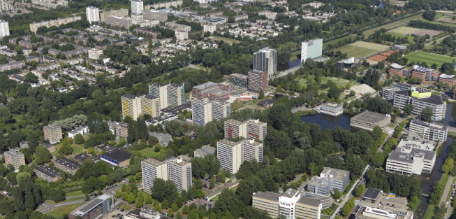 Gezellig wonen en inspirerend werken in Kronenburg-Uilenstede