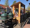 Barbecueproeverij bij met goud bekroonde Slagerij Stronkhorst
