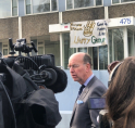 Krakers stappen naar rechter voor langer verblijf in Amstelveen