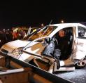 Zwaar ongeval op A9