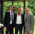 Amstelveen op de kaart bij premier Rutte