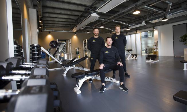 Kaizen Gym Green Park: De beste break van de werkweek