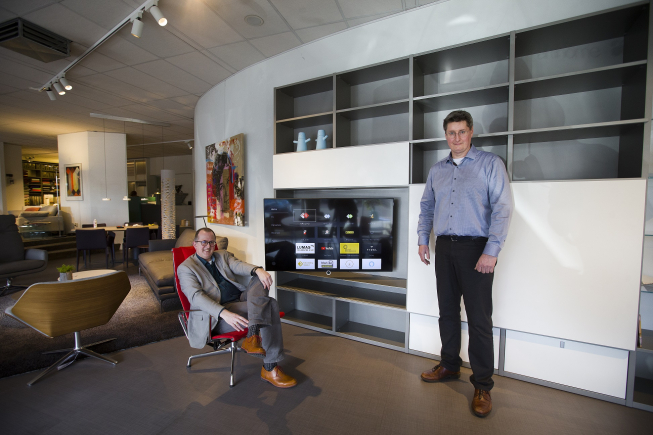 B&O Hegeman & Artihome: samenwerking in exclusieve kwaliteit