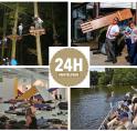 Amstelveen maakt zich op voor verjaardag met evenement '24H'