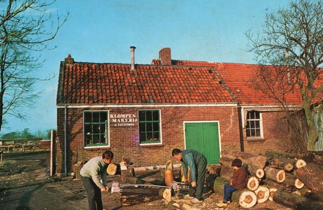 Amstelveen van voorheen (145)