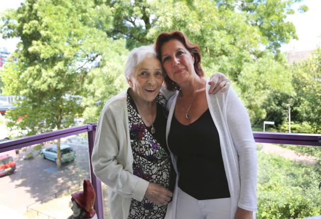 Thuiszorg Totaal Amstelland: 'Senioren hebben het recht om thuis te wonen'