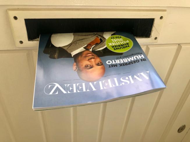 Nieuwe editie AmstelveenZ Magazine is uit!