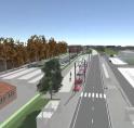 Koninklijk Besluit rond spoorweg tussen Amstelveen en Uithoorn