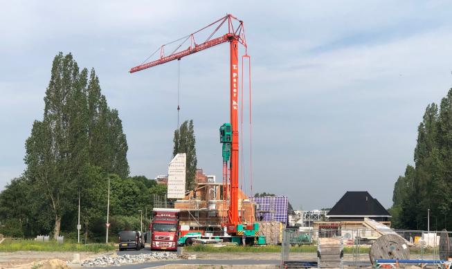 Groeiend Amstelveen ziet ruimte voor 15.000 woningen