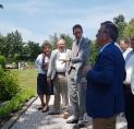 Burgemeester wordt bijgepraat over herstel Urbanuskerk