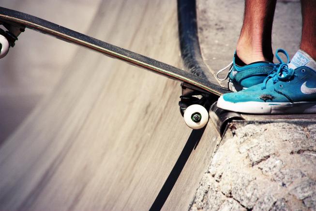 Drie tieners lanceren skate-event Amstelveen