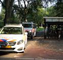 Jongeren op slooptocht; politie grijpt 1 verdachte